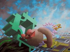 0750 Den gäckande partikeln 2011