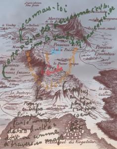 Apollinaire i Poesins rike hemsidan